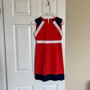 Classic Girl Tommy Hilfiger dress, size 10.